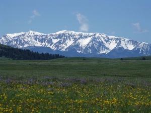 The Eagle Cap, NE Oregon