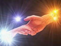 divine hand