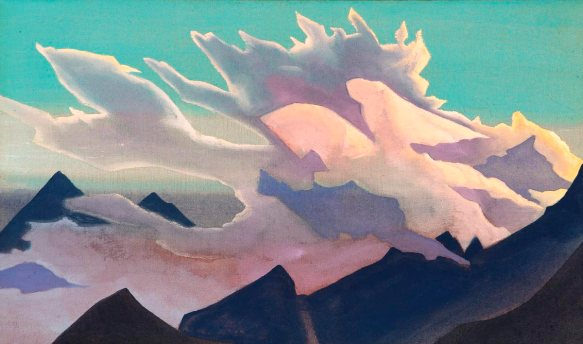 art-warrior-of-light-nicholas-roerich