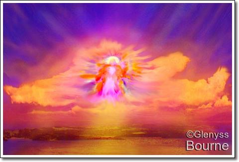 Angel of Rebirth