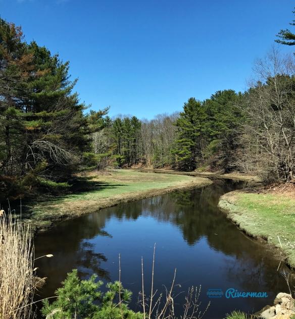 Cider Hill Creek