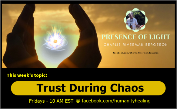 Trust During Chaos