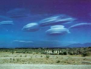 cloud ships
