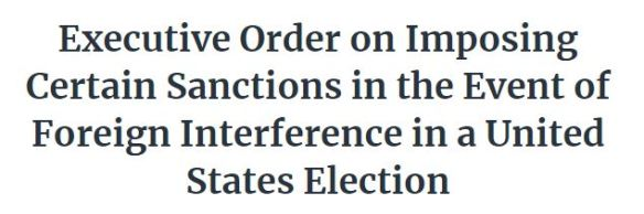 Election interference 2