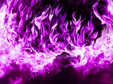 violetfire