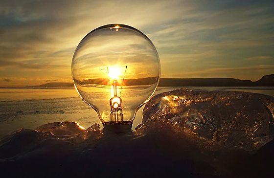 Evolution-Of-Light