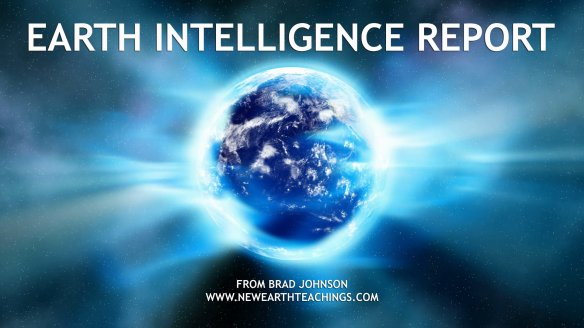 Earth Intelligence Report