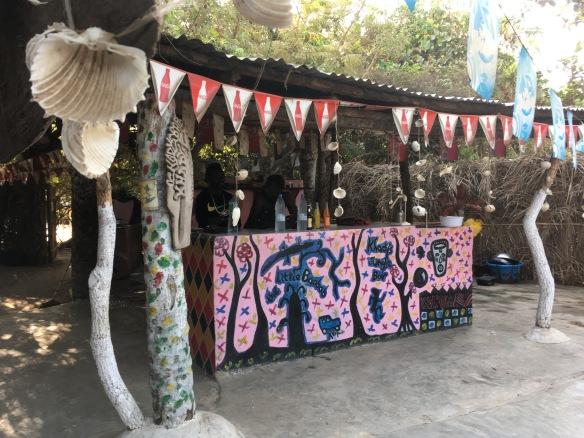 The Little Boabab bar