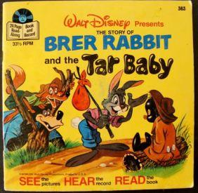 brer rabbit tar baby