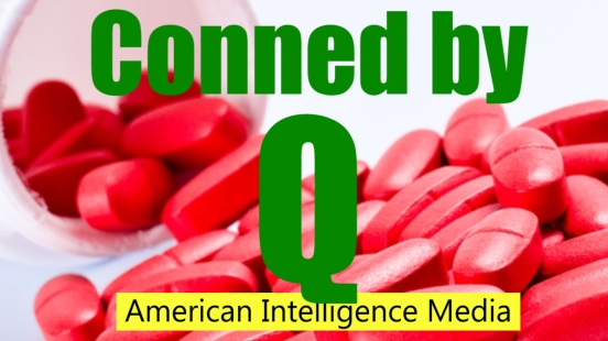 conned by Q